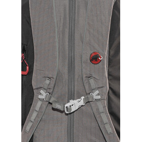 Mammut Cargo Light Backpack 40L, titanium
